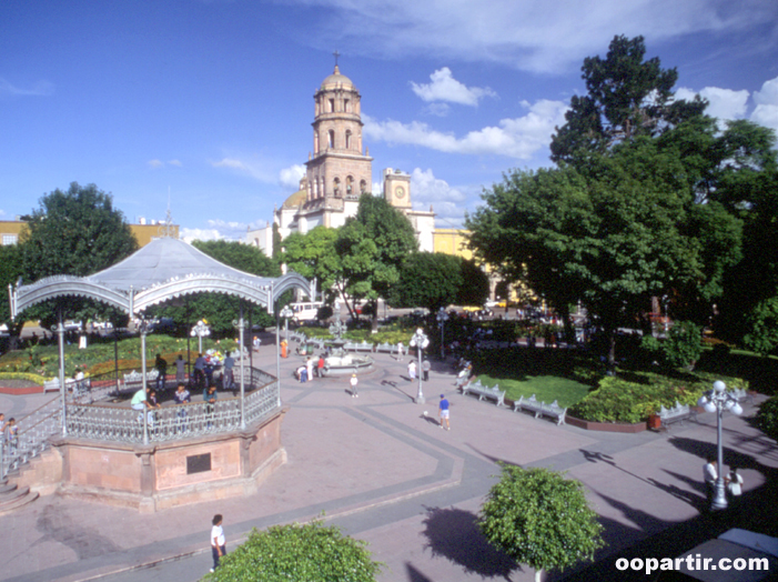 Queretaro © CPT Mexique
