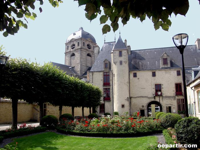 France basse normandie photos voyage basse normandie for Maison france confort alencon