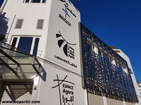 Algerie Reportage Carnet Voyage En Algerie Alger La Blanche