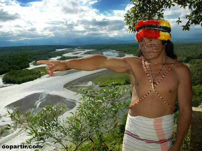 Amazonie © Interface Tourism