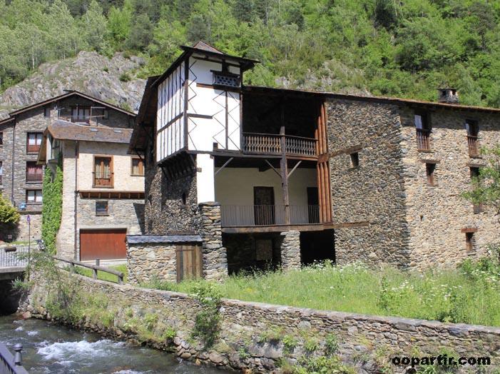 Andorre infos pratiques andorre - Office du tourisme andorre la vieille ...