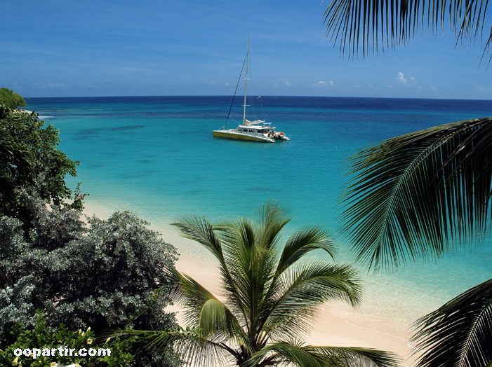 © Barbade, Barbados Tourism Authority