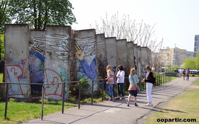 Allemagne berlin voyage berlin infos pratiques - Office du tourisme de berlin ...