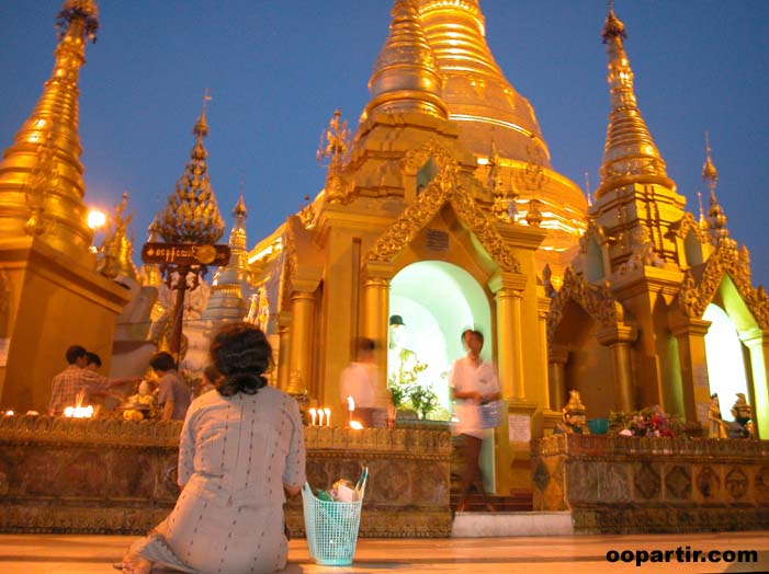 Rangoon © oopartir.com