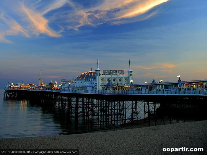 Brighton © britainview.com