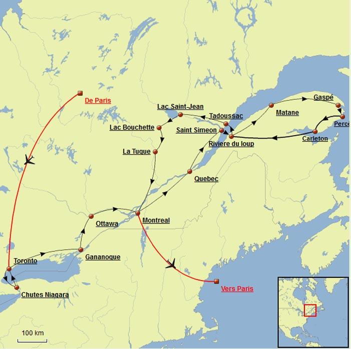 Quebec rencontres mobile