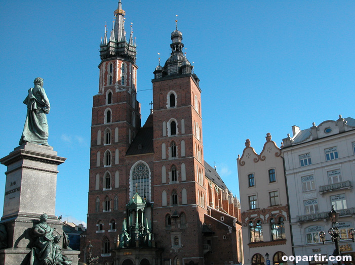 Cracovie © oopartir.com