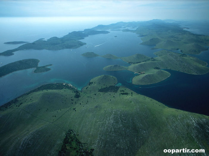 Kornati ©  Croatian National Tourist Board