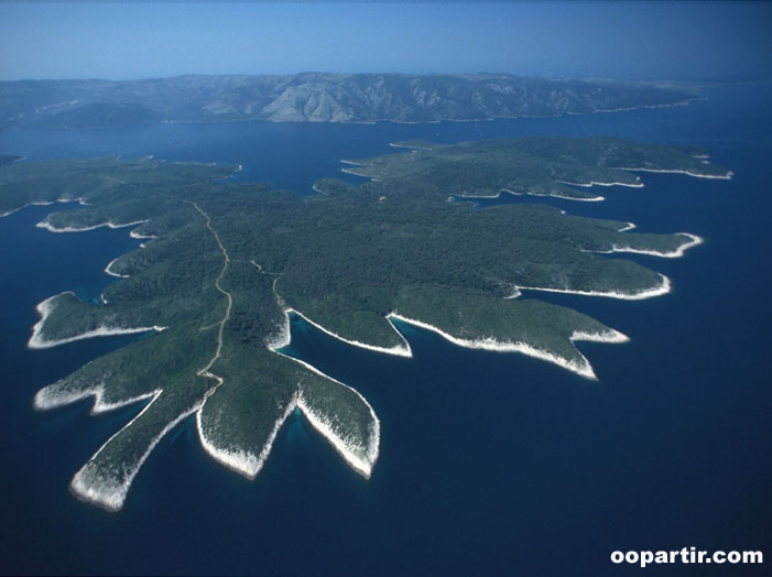 Hvar ©  Croatian National Tourist Board