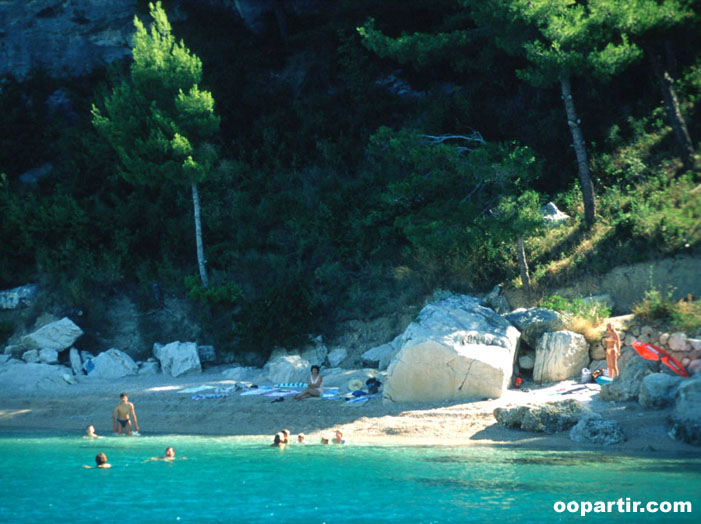 Omis ©  Croatian National Tourist Board