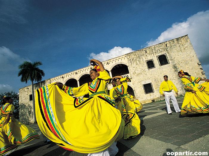 office de tourisme republique dominicaine
