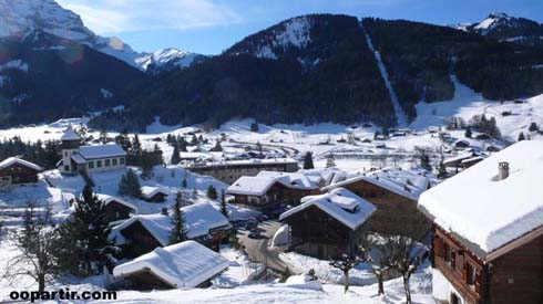diablerets-village