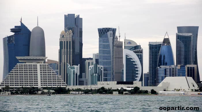 Site rencontre qatar