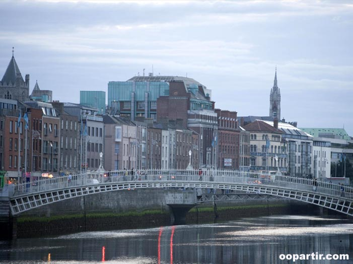 Dublin © Tourism Ireland