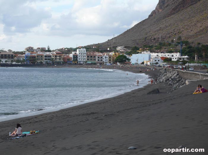 Canaries guide voyage canaries o partir canaries - Office tourisme lanzarote ...