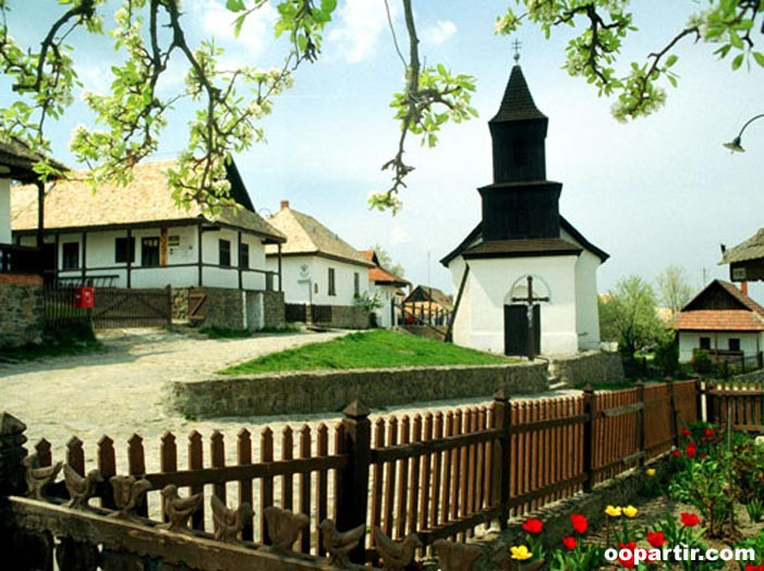Holloko © Hungarian National Tourist Office