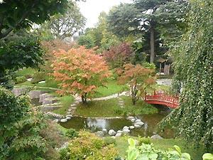 france paris ile de france jardins albert kahn voyage
