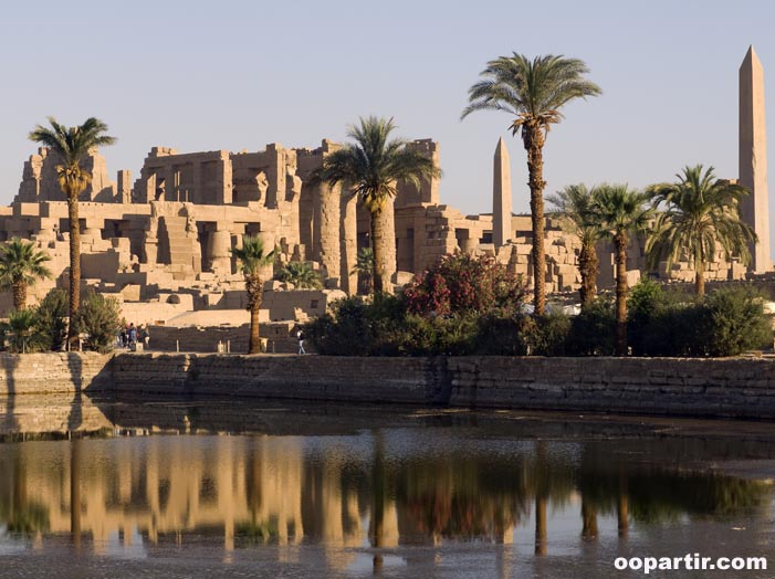 Louxor © Egyptian Tourist Authority
