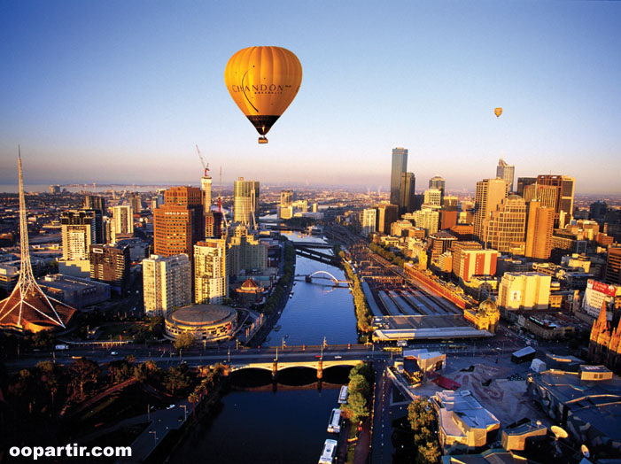 melbourne food and wine festival guide