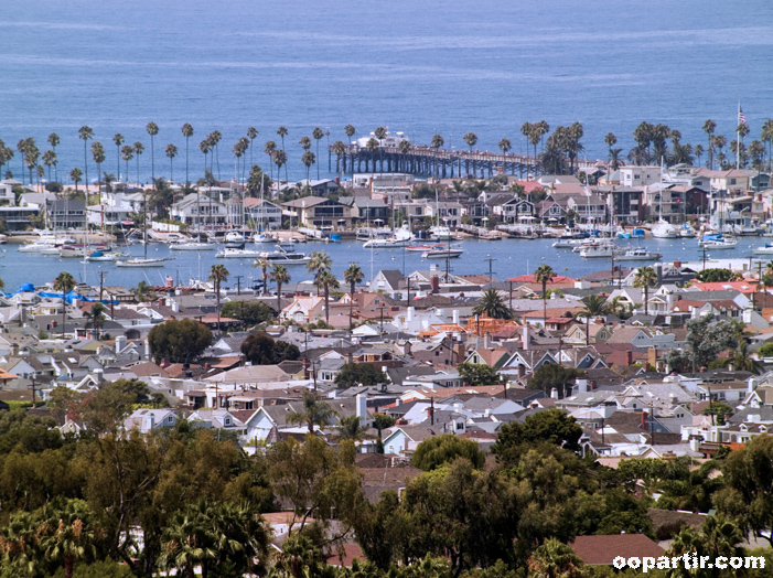 Newport Harbor © California TTC
