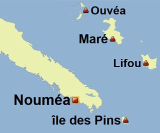 rencontres pieds Nouméa