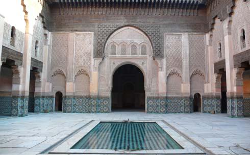 maroc reportage carnet voyage week end marrakech. Black Bedroom Furniture Sets. Home Design Ideas