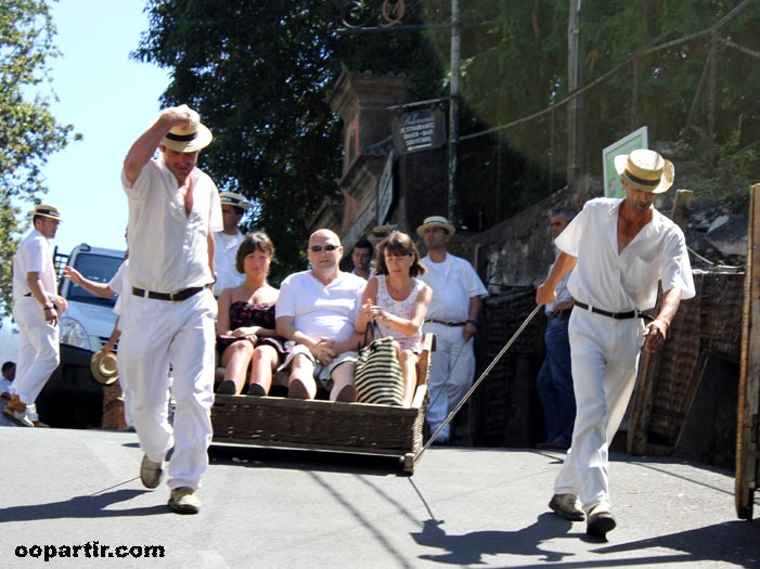 Panier Osier Funchal : Madere guide voyage mad?re o? partir formalit?s
