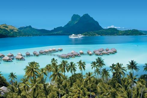 Polynesie francaise guide voyage polyn sie fran aise o partir polyn sie fran aise formalit s - Office du tourisme tahiti ...