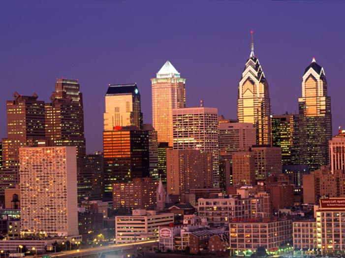 Philadelphie © Visit USA Committee