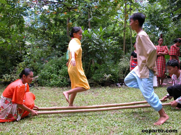 danses traditionnelles © oopartir.com