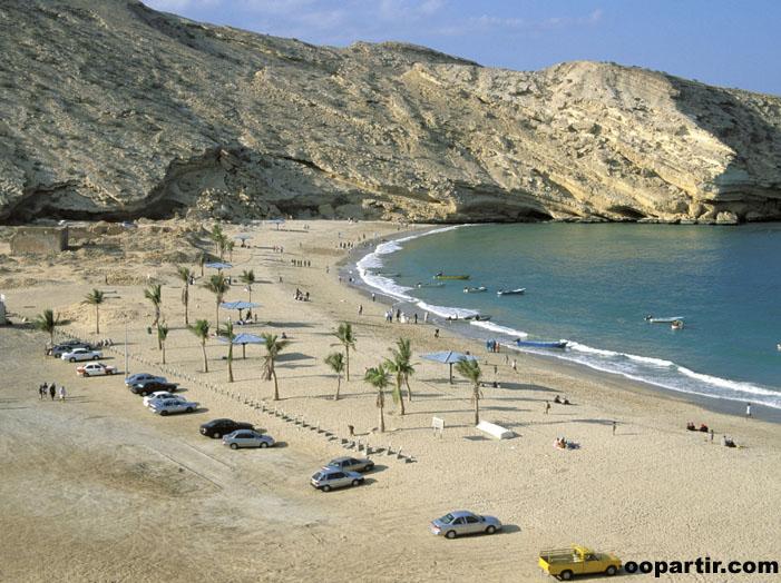 voyage tunisie oman