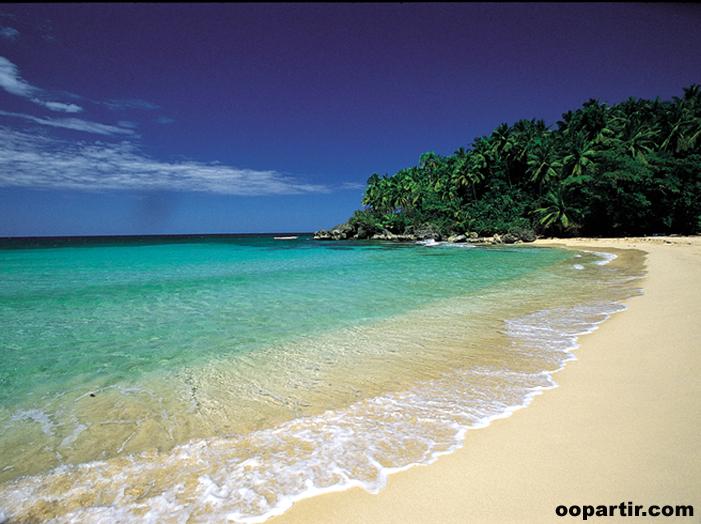 Presqu'ile de Samana Republique Dominicaine Presqu'île de Samana