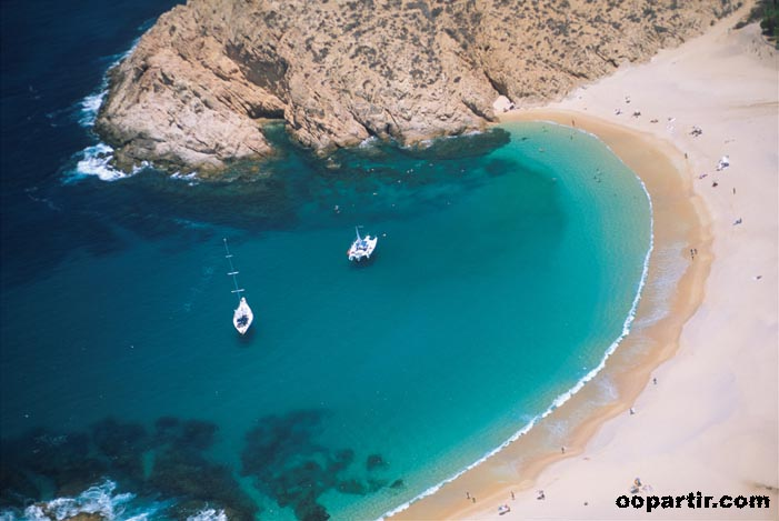Los Cabos, Basse Californie  © CPT Mexique