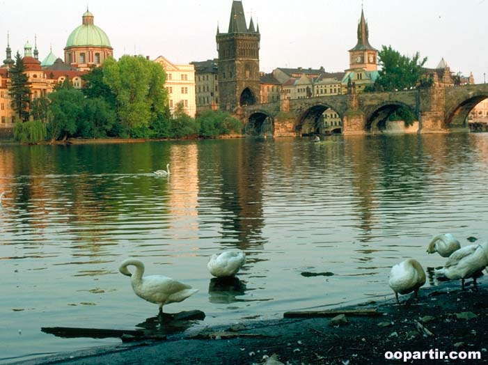 Prague © CzechTourism