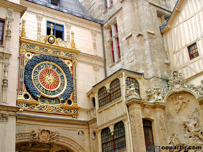 France haute normandie photos voyage haute normandie for Haute normandie rouen