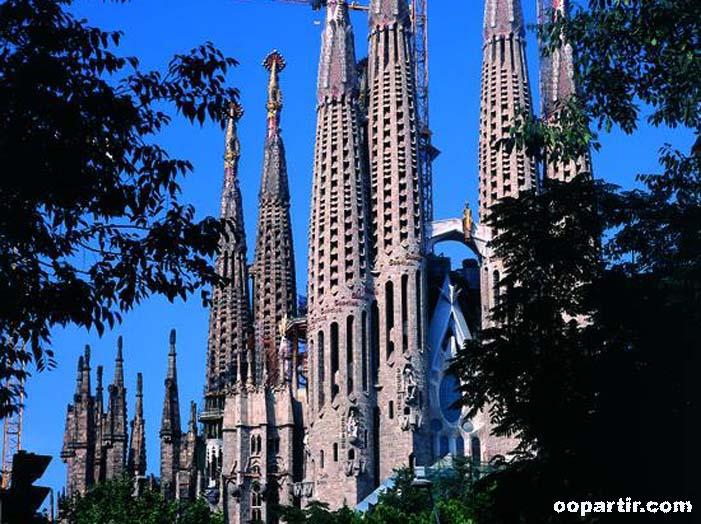 Esp Barcelone Catalogne Guide Voyage Barcelone O Partir Barcelone Formalit S Sant M T O