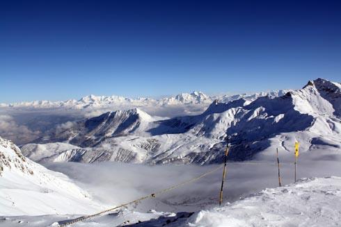 France rh ne alpes reportage carnet de voyage saint for Bus saint avre la chambre saint francois longchamp