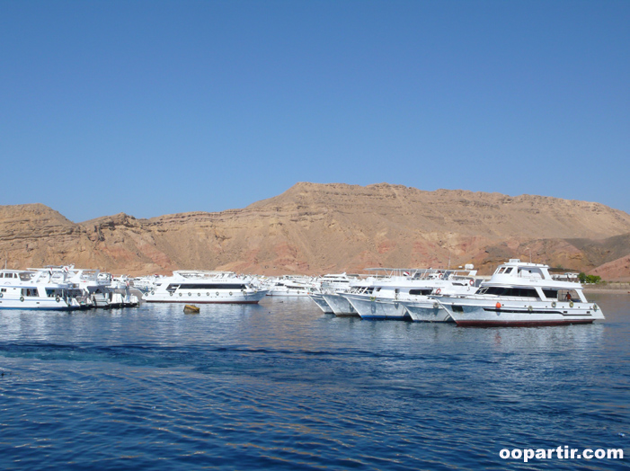 Sharm el Sheik © Egyptian Tourist Authority