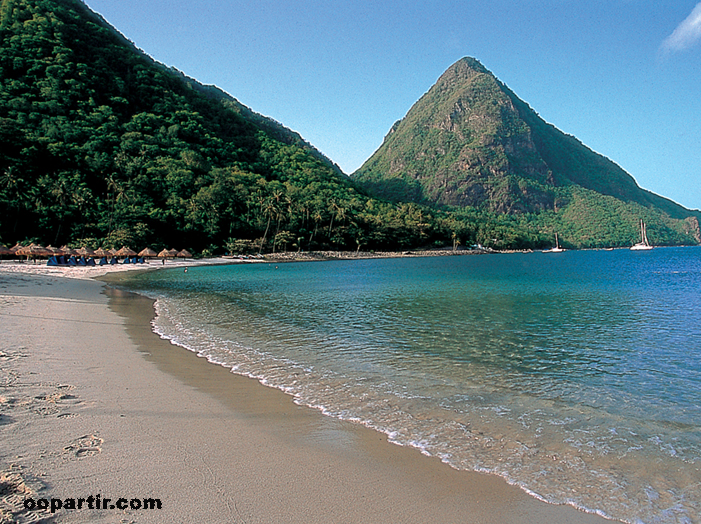 © St Lucia Tourist Board