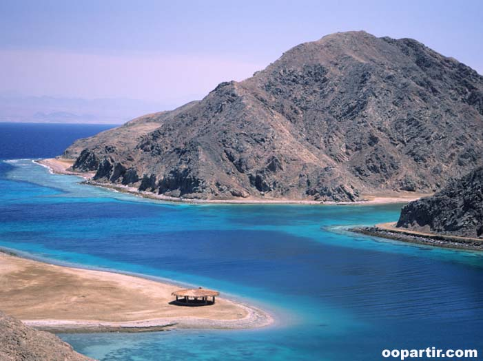 Taba © Egyptian Tourist Authority
