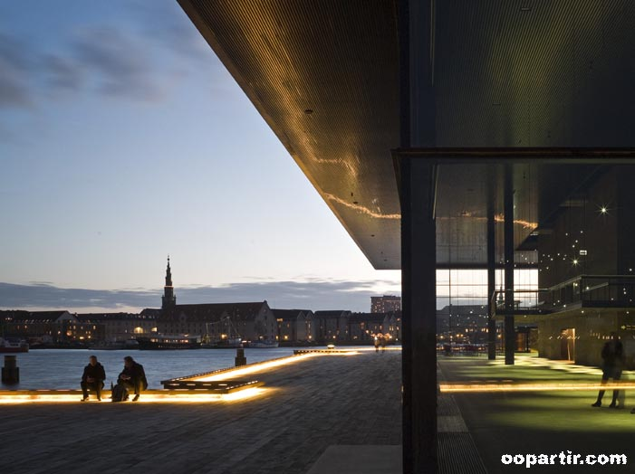 The Play House, Copenhague © oopartir.com