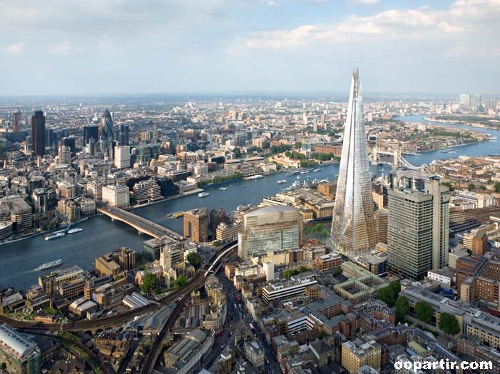 The Shard  © britainview.com