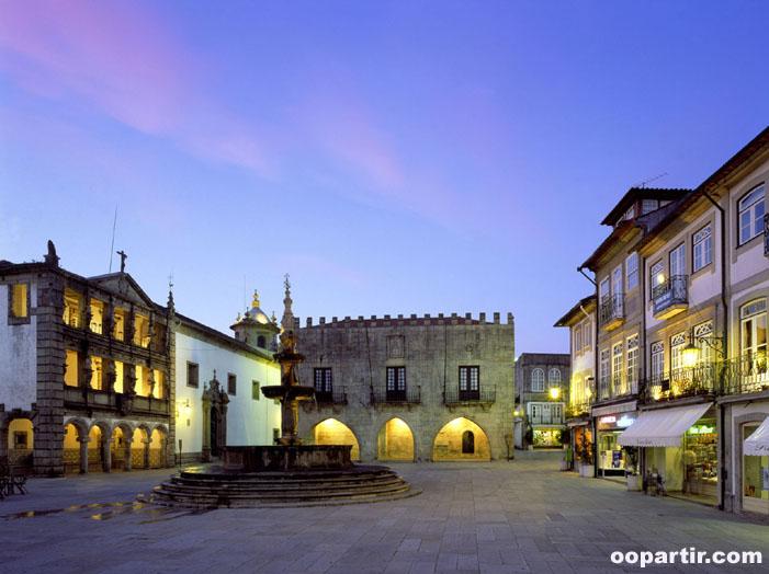 Portugal guide voyage portugal o partir portugal formalit s sant m t o d calage horaire - Office tourisme portugal paris ...