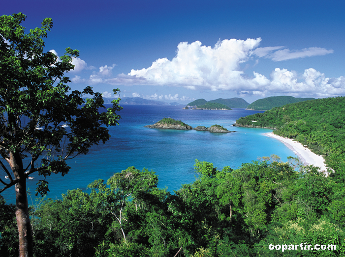 © U.S. Virgin Islands Department of Tourism